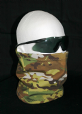 0241 Tactical Multicam Cold Weather Neck Gaiter